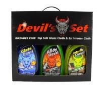 BOITE DE PROMOTION DEVIL (1PC)
