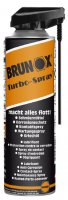 BRUNOX TURBO SPRAY POWER CLICK 500ML (1PC)
