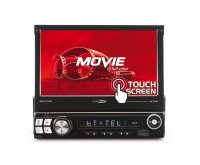 """CALIBER USB/SD/AUX IN/BT/TOUCH 7"""" MOTORIZED"""