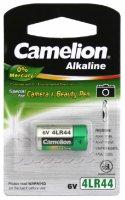 CAMELION PLUS ALKALINE LR44 BLISTER (1PC)