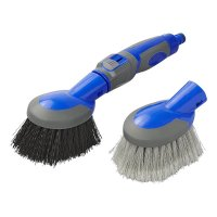 CAR WASH BRUSH 2 IN 1 (1PC)