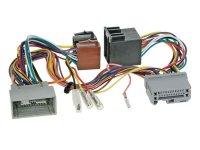 CAR2ISO2CAR PARROT / BURY (86132) VARIOUS MODELS HONDA (1PC)