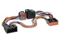 CAR2ISO2CAR PARROT / BURY (86133) VARIOUS MODELS JAGUAR - LAND ROVER (1PC)