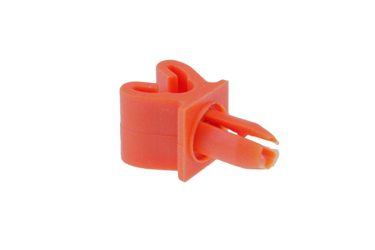 FIAT Adhésif Top /& t-lock Clips Pour Tapis De Sol /& Tapis Fixation