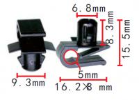 CLIP MERCEDES OE: A0029885181 (10PCS)
