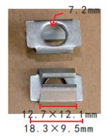CLIP VAG OE: 6Q0807180 (10PC)