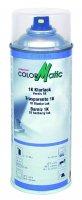 COLORMATIC 1K BLANKE LAK HOOGGLANS (1ST)
