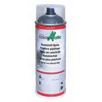 COLORMATIC BUMPERS SPRAY BLACK (1PC)