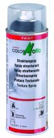 COLORMATIC STRUCTURE SPRAY BLACK (1PC)