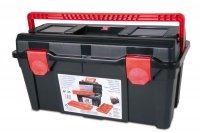 EMPTY TOOL BOX NO. 35 580X285X290MM (1PC)