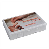 FIRST-AID KIT UNIVERSAL (1PC)