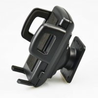 FIX2CAR GRIPPER SUITABLE FOR DEVICES WITH A WIDTH FROM 35 MM TO 83 MM WITH SWIVEL (1S (1PC