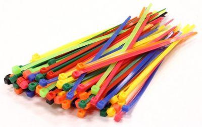 gekleurde bundelbanden