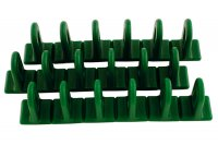 GREEN MULTIPADS 6X22 PACK OF 3 (1ST)
