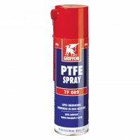 GRIFFON P.T.F.E. SPRAY 300ML (1ST)