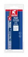 GRIFFON PRINT ÉTAIN/CUIVRE 99/1 HK 0,7MM FPB 4M (1PC)
