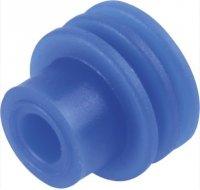 HDSCS SEAL BLUE -4,0MM L=8,0MM (100PCS)