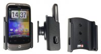 HTC WILDFIRE PASSIVE HOLDER WITH SWIVEL (1PC)