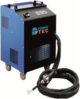 INDUCTION HEATER- 3.7KW STEEL AND ALUMINIUM