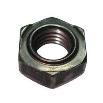 welding nuts
