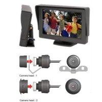 LCD MONITOR 5 WITH MINI CAMERA (1PC)