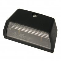 LICENSE PLATE LIGHT 68X38MM (1PC)