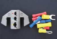 LOOSE JAW FOR SC5020 FOR INSUL CABLE LUGS 0.5-1.0/1.5-2.5/4-6 (1PC)