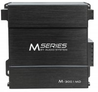 M-SERIES 1-CHANNEL MICRO-DIGITAL AMPLIFIER (1PC)
