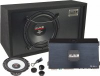 M SERIES COMPLETE KIT CONTAINS OF: - M12 BR EVO - M 90.4 - M 165 EVO 2 (1PC)