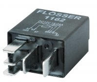 MICRO SWITCH RELAY 12V 15 / 25A (1PC)
