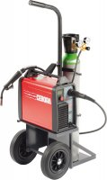 MIG WELDER CEBORA MONOSTAR 1620 (INCL ACCESSORIES SET) (1PC)