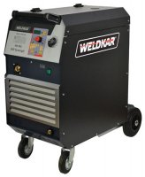 MIG WELDING MACHINE WELDKAR 300 SYN-400V (1PC)