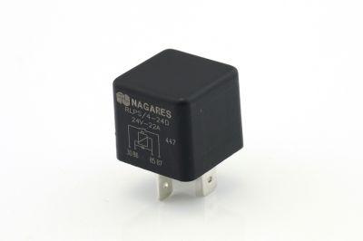 mini wissel relais