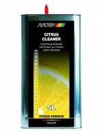 MOTIP 5 LTR CITRUS CLEANER 5 LITER (1ST)