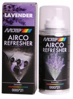 MOTIP AIRCO REFRESHER LAVENDER 150ML (1PC)
