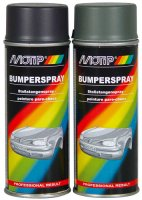 MOTIP BUMPERLAK ANTRACIET 400ML (1ST)