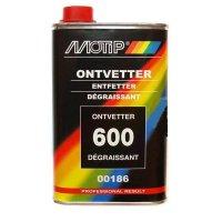 MOTIP M600 ONTVETTER 500ML (1ST)