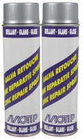 MOTIP ZINC REPAIR SPRAY 500ML (1ST)