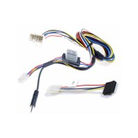 MUTE INTERFACE CABLE SAAB 9-5 1998-2000 (1PC)