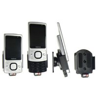 NOKIA 6700 SLIDE PASSIVE HOLDER WITH SWIVEL MOUNT (1PC)