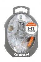 OSRAM H1 LAMP SET (1PC)