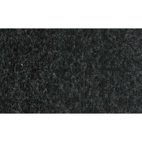 PARCEL SHELF FABRIC ANTHRACITE SMOOTH THICK 70X140CM (1PC)