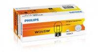 PHILIPS 12V 21/5W W21/5W (1PC)