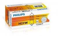 PHILIPS 12V 21W H21W (1PC)