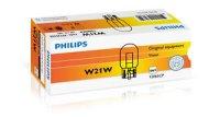 PHILIPS 12V 21W W21W (1PC)
