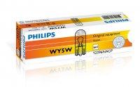 PHILIPS 12V 5W WY5W (1ST)