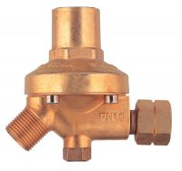 PRESSURE REGULATOR CYLINDER CONNECTION 1.5-3/8'' FIXED SETTING (1 PC)