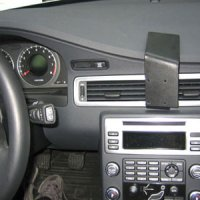 PROCLIP - VOLVO S80 2007-2011 / XC70 / V70 II 2008-2011 EXTRA LENGTH (1PC)