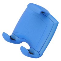 QUICKY AIR PRO -BLUE-, SUITABLE FOR DEVICES WITH A WIDTH FROM 58 MM TO 84 MM (1PC)