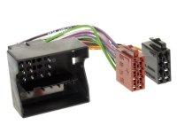 RADIO AANSLUITKABEL DIV. MODELLEN FORD > ISO NORM (1ST)
